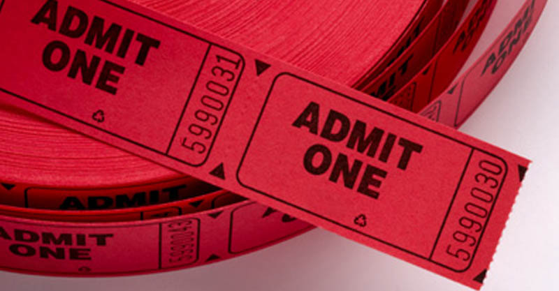 an analysis of ticket scalping decisions Ticket resale websites have the opportunity to make it much more difficult for scalpers to make money of this charitable event, and they should seize it currently, tickets are listed on.